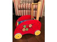 Baby Walker - Manhattan Toy Company