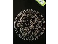 Versace T Shirt, Medium.