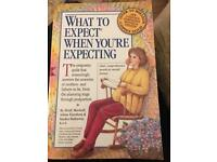 What to Expect When You Are Expecting- American Edition