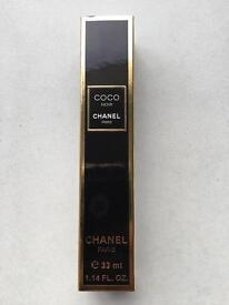 SOLD NOW CHANEL COCO NOIR 33ml Tester