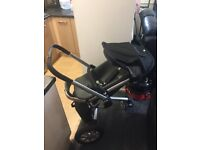 Quinny mode buggy for sale!