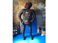 Martial Arts Blitzed Ultimate Grappling Dummy Partner
