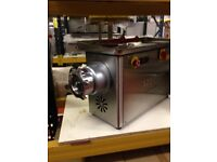 """32"""" Butcher Meat Mincer With Cooler / Restaurant / Hotel / Catering"""