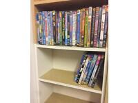 Bundle 33 kids DVDs children's boys girls