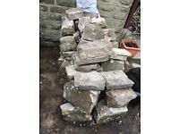 FREE garden stones/cobbles.decoration.COLLECTION ONLY