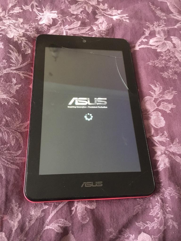 ASUs tablet 16gb