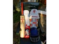 Young Adult/Teens Cricket Equipment CHOICE WILLOW
