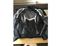 Oxford Motorbike Jacket
