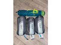 Bestway Pavillo Hiberhide Sleeping Bag & Tent Bundle - Brand New With Tags