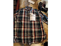 MENS SHIRT FAT FACE XXL