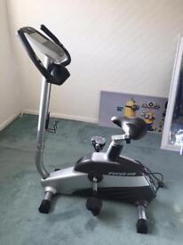 Horizon exercise bike