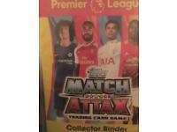 Premier League Match Attax 2017/18 to Swap