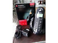 Motorola C601 Telephone