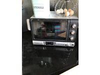 DeLonghi mini electric cooker