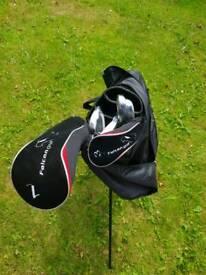 Falcon adult golf set
