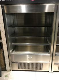 Foster FMSLIM 1200 NG Multideck (+2°/+4°C) Catering Display Refrigerator (Great Condition)