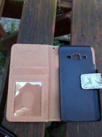 Phone cases Samsung galaxy A3 and S3