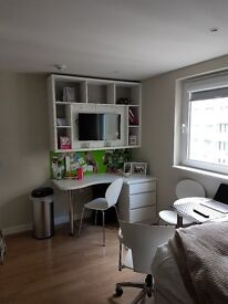 Fully-Furnished Studio Flat to Rent from Jun 1 - Sept 2, 2017. London Zone 1