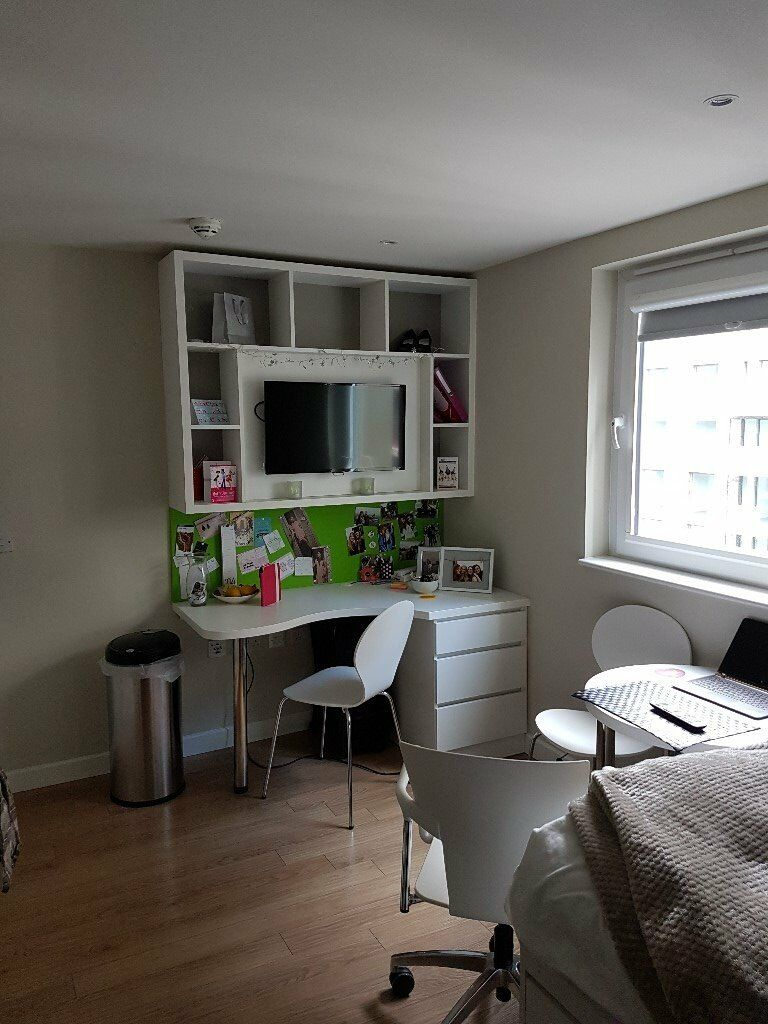 fully furnished studio flat to rent from jun 1 sept 2 2017
