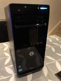 HP Pro 3500 I5 Mini Tower PC
