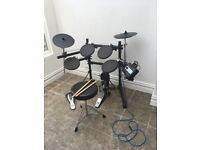 Roland TD-3 Electric drum kit