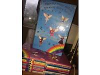 Rainbow fairy books- sporty and dance fairies