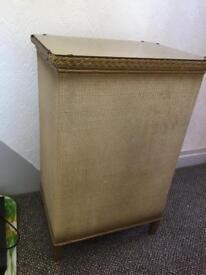 Lloyd Loom style Webby Linen Box