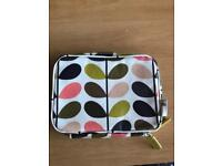 Orla Kiely travel bag (sold pending collection Monday)
