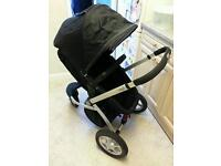 Mothercare my3 pram/pushchair