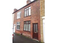 2 Bed Terraced House. Robert Street. Ilkeston. Derbyshire. DE7 5AY