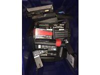 Joblot 50 X battery, laptop battery