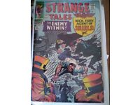 Silver Age Marvel comic for sale!