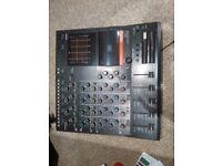 Fostex 4track analogue tape. Not working.