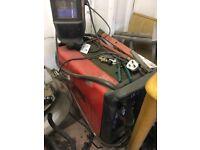 Sealy supermig 180 amp welder