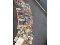 28 Comic books for sale