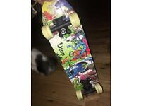 Childs skateboard