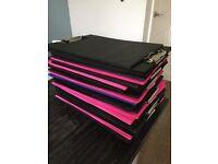 Class set of clipboards