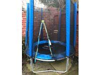 Plum trampoline 6 foot