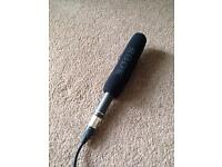 Rhode NTG-1 Microphone