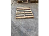 Used Yankee pallets large quantity available