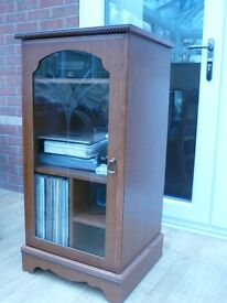 Solid wood TV and HiFi cabinets