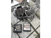 Pokekon Nintendo 3ds games