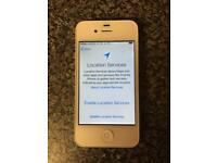 iPhone 4s 16gb Vodafone