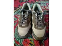 Nike Air Max Grey UK7 good condition