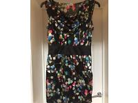 Mini dress Size 10