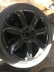 "18"" audi/vw/seat/skoda alloy wheels"
