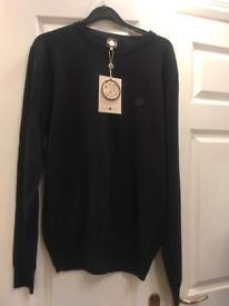 Brand new Pretty Green Jumper