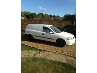 Astra 1.7 dti Envoy diesel Van