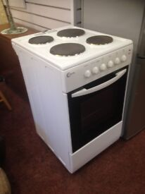 Flavel free standing electric cooker