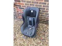 Child's car seat 9-18kg Britax Renaissance